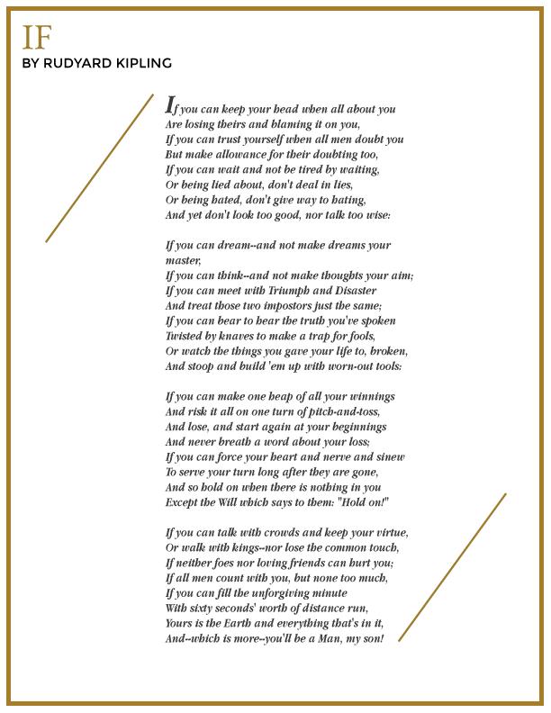 IF-poem